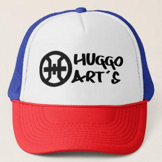 Casquette Bonnet Huggo Art's