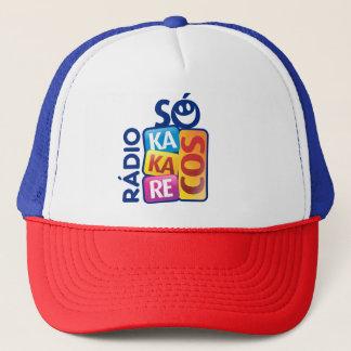 Casquette Bonnet Radio Seulement Kakarecos
