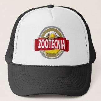 Casquette Bonnet Zootechnie bière