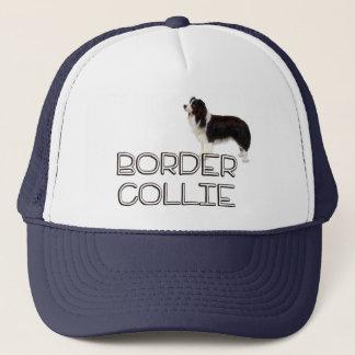 Casquette Border collie