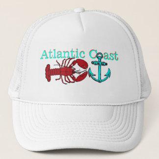Casquette Breton atlantique de cap du homard PEI NFLD de la