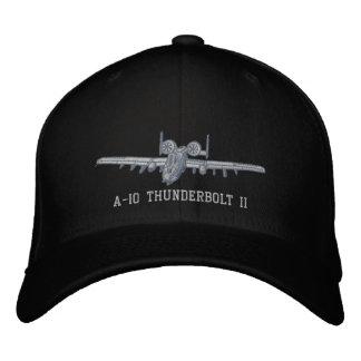 Casquette Brodée A-10 Warthog