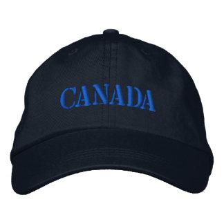 Casquette Brodée bonnet