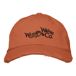 Casquette Brodée EmbroideredLogoHat