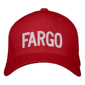 Casquette Brodée Fargo