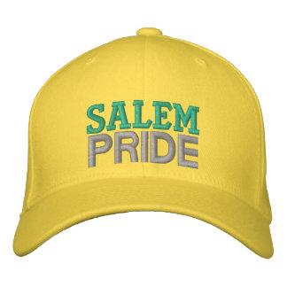 Casquette Brodée Fierté de Salem
