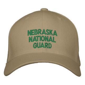 Casquette Brodée Garde nationale du Nébraska