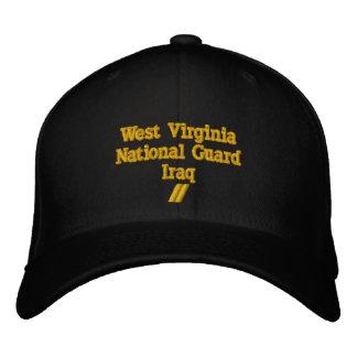 Casquette Brodée La Virginie Occidentale 12 MOIS