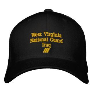 Casquette Brodée La Virginie Occidentale 18 MOIS