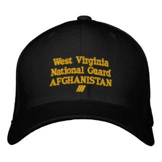 Casquette Brodée La Virginie Occidentale VISITE de 18 MOIS