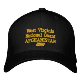 Casquette Brodée La Virginie Occidentale VISITE de 42 MOIS