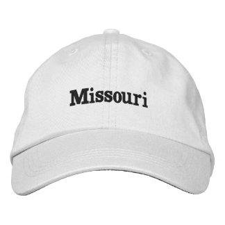 Casquette Brodée Le Missouri