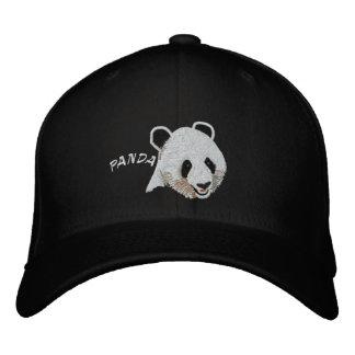 Casquette Brodée Panda fixe
