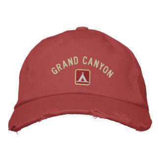 Casquette Brodée Parc national de canyon grand
