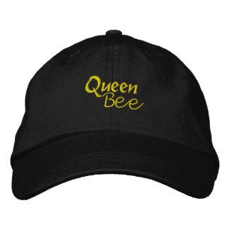 Casquette Brodée Reine des abeilles