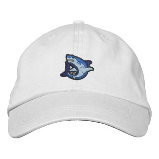 Casquette Brodée Requin