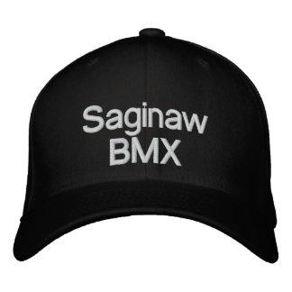 Casquette Brodée Saginaw BMX
