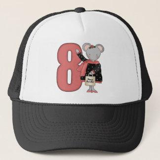 Casquette Cadeaux d'anniversaire de souris d'achats 8èmes