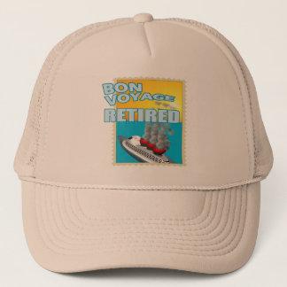 Casquette Cadeaux de retraite et T-shirts de retraite