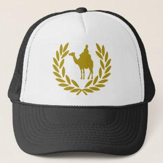 Casquette camel-laurel-crown.png