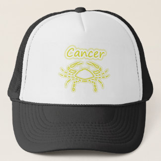 Casquette Cancer intelligent