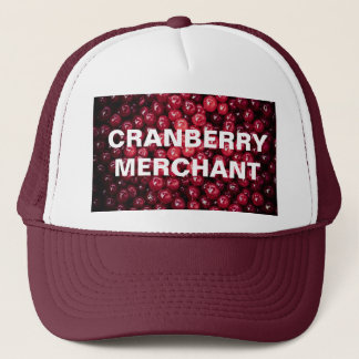 Casquette Canneberges