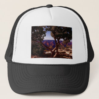 Casquette Canyon grand