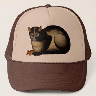 CASQUETTE CAT ET SOURIS
