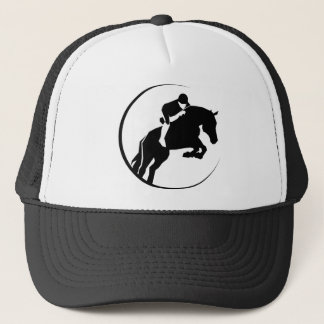 Casquette Cavalier de cheval