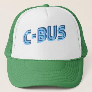 Casquette CBUS bleu