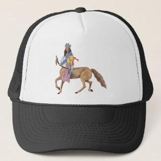 Casquette Centaure cherokee