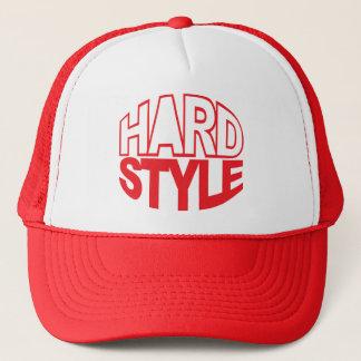 Casquette Cercle de Hardstyle