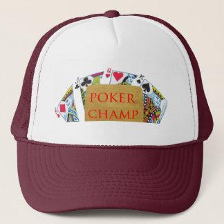 Casquette Champion de TISONNIER - Art101