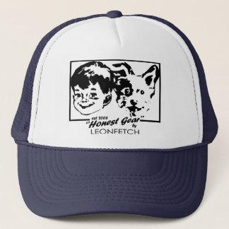 """Casquette Chapeau de camionneur """"de vitesse honnête"""""""