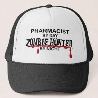 Casquette Chasseur de zombi de pharmacien