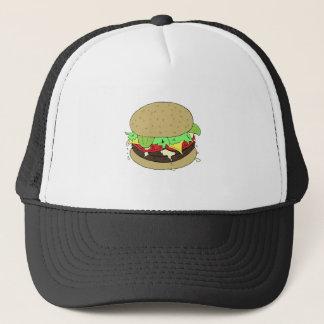 Casquette Cheeseburger