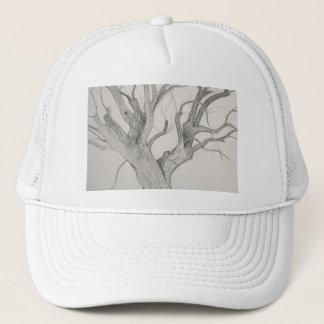 Casquette Chemise d'arbre d'érable argenté