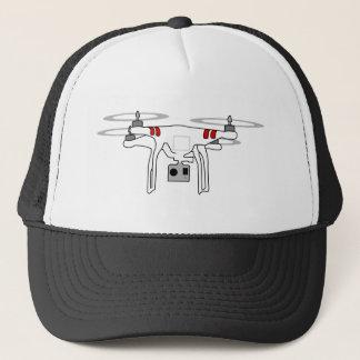 Casquette Chemise de bourdon de Quadcopter