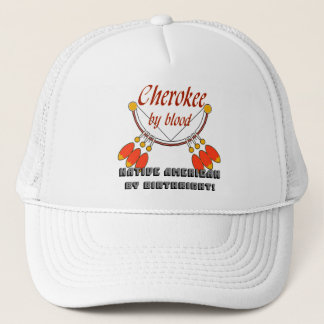 Casquette Cherokee