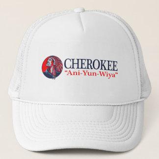 Casquette Cherokee (Aniyunwiya)