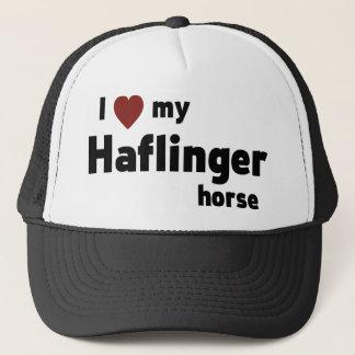 Casquette Cheval de Haflinger