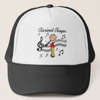 Casquette Chiffre T-shirts et cadeaux de bâton de joueur de