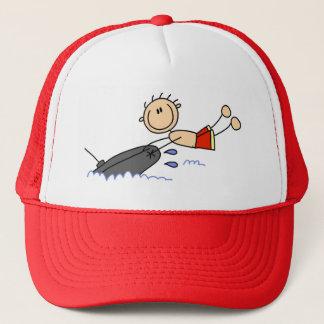 Casquette Chiffre T-shirts et cadeaux de bâton de tuyauterie