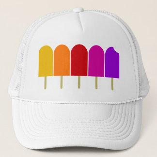 Casquette Cinq Popsicles