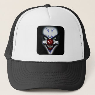 Casquette Clown effrayant