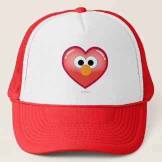 Casquette Coeur d'Elmo
