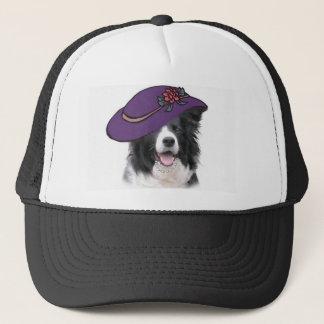 Casquette Colley Ditzy de Dogs~Original Hat~Border