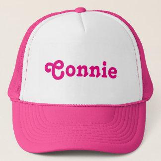 Casquette Connie