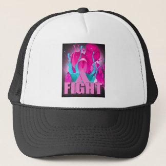 Casquette Conscience de cancer du sein