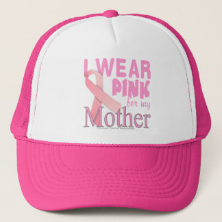 Casquette conscience mother.png de cancer du sein